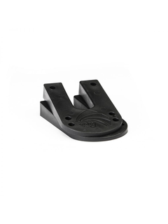 Paris Longboard 7° Wedge Riserpads Paar