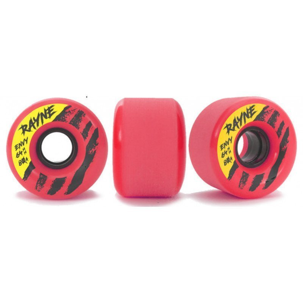Rayne Envy V2 Wheels 64mm 80a