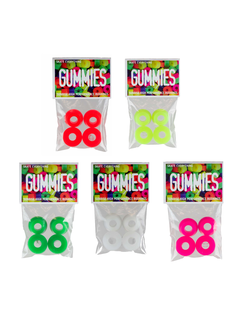 Sunrise Gummies Street Bushings Pack