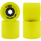 Cuei Killers Wheels 74mm 80a Yellow
