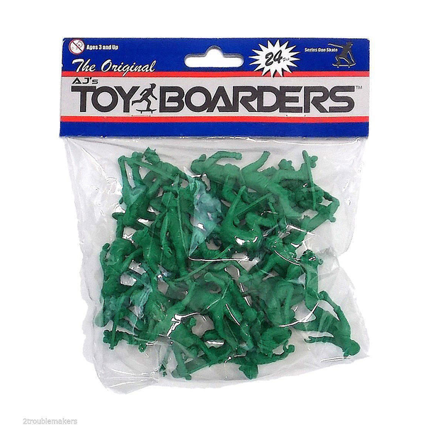 Toy Boarders Series 1
