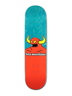 Toy Machine Monster Deck 7.75