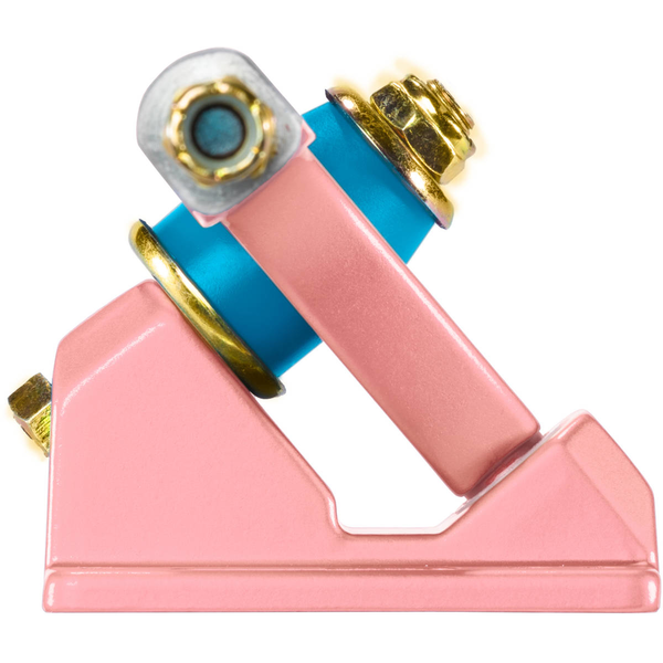 Caliber Fifty Trucks II 184mm pastel coral