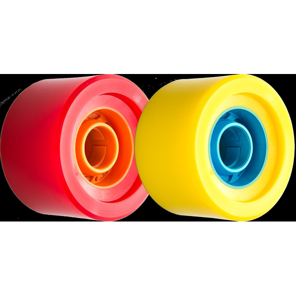 Seismic Urchin Wheels 75mm