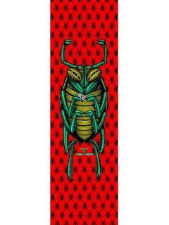 Powell & Peralta griptape Sheet 9x33 the bug