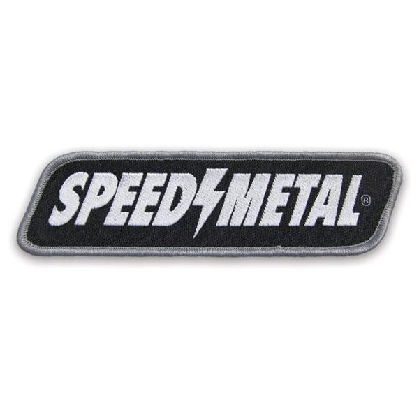 Destructo Trucks Speed Metal Patch