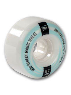 Mob Street Magic Cruiser Wheels 57mm 78a white