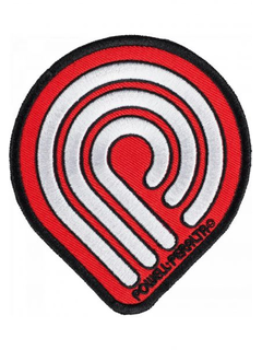 Powell & Peralta Triple P patch