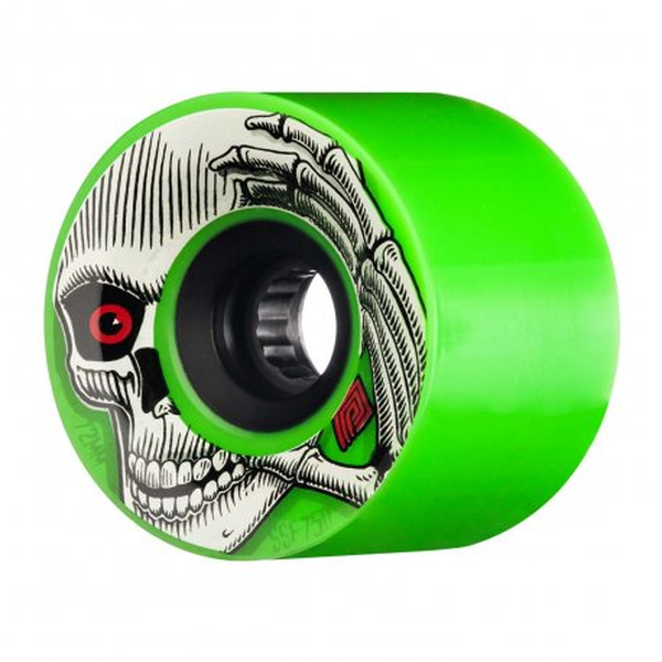 Powell & Peralta SSF Kevin Reimer 75a 72mm