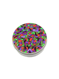 Blurs Titanium Colorful bearings