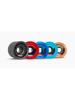 Hawgs 70s Wheels 70mm 78a