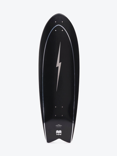 YOW Pipe Power Surfing Series Surfskate deck 32
