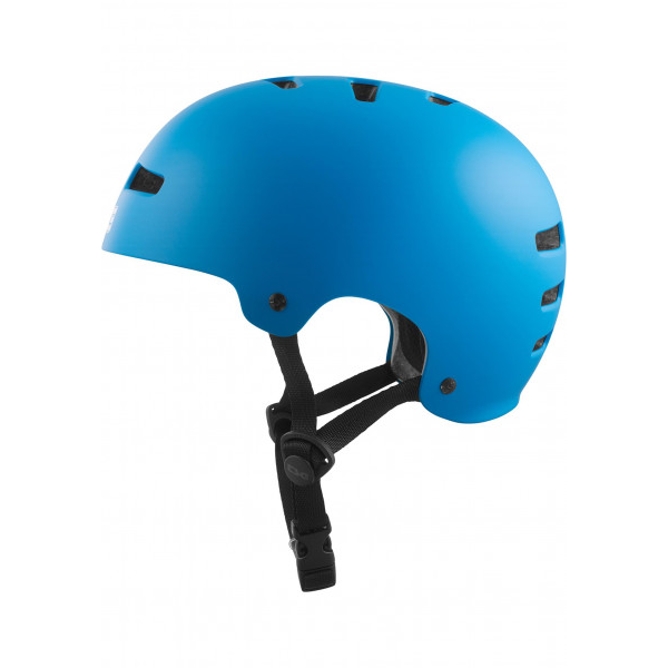 TSG Evolution Skate/BMX Helm satin dark cyan