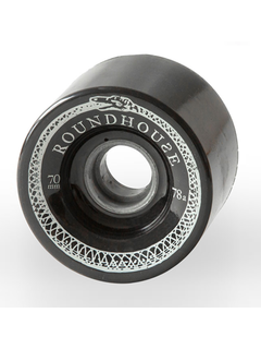 Carver Skateboards Roundhouse Mag Wheels 70mm 78a