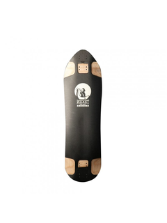 Rocket Longboards Mini Hades Deck