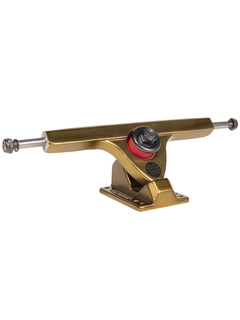 Caliber Forty-Four Trucks II 184mm Gangster Gold with Zak...