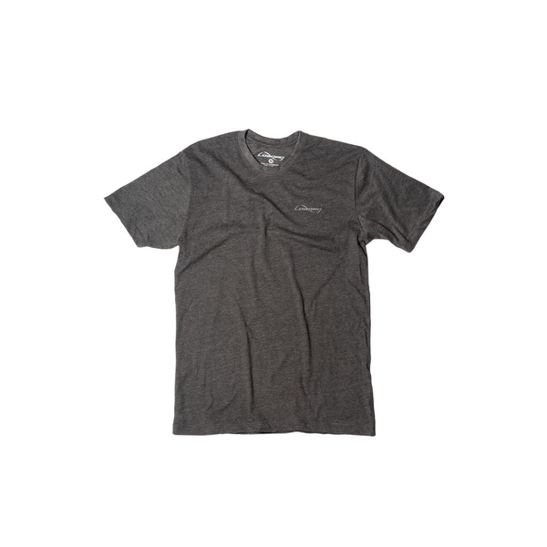 Loaded Tarab T-shirt on Charcoal