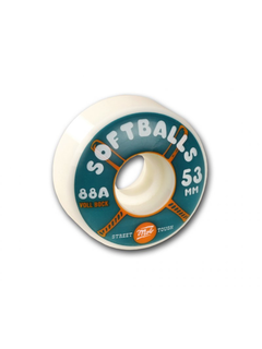 Mob Softballs Cruiser Wheels 53mm 88a