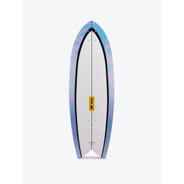 YOW Coxos Surfskate deck 31