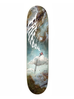 Freedom Skateboards André Gerlich Pro Deck