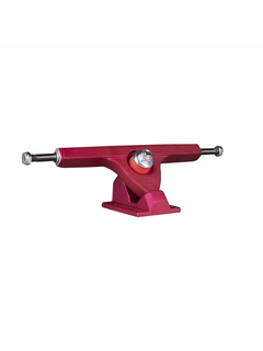 Caliber Fifty Trucks II 184mm Stone Ruby with Zak Maytum...