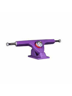 Caliber Forty-Four Trucks II 184mm Stone Plum with Zak...