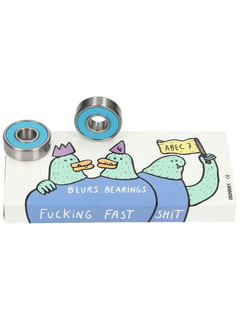 Blurs Abec7 bearings