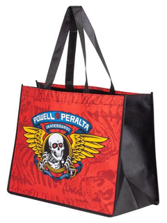 Powell & Peralta Winged Ripper Shopping Bag