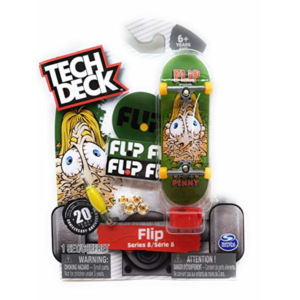 Tech Deck Fingerboard