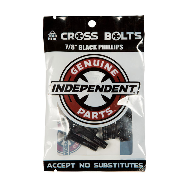 Independent Montage Set 7/8 inch kreuz