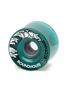 Carver Skateboards ECO Concave Wheels 69mm 81a