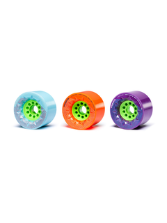 Orangatang Caguama 85mm (SET OF 2)