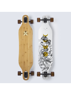 Arbor Bamboo Axis Longboard complete 40