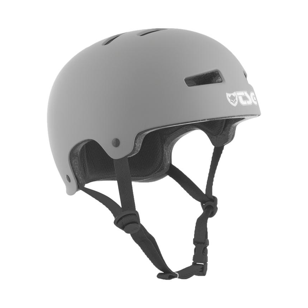 TSG Evolution Skate/BMX Helm satin coal