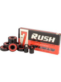 Rush bearings Abec 7 Titanium Coated
