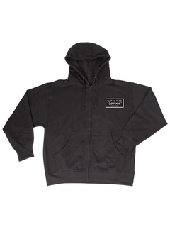 Carver Skateboards Standard Issue Zip Hoodie