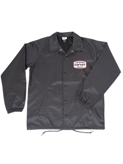 Carver Skateboards Service Patch Windbreaker