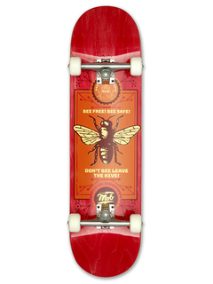Mob Complete Skateboard Bee 8.375