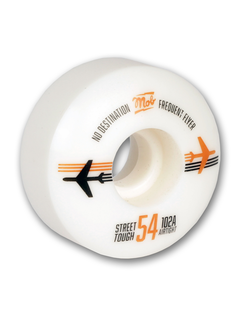 Mob Skateboards Fly Wheels 54mm 102a