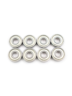 ASK Abec 7 bearings 608 ZZ