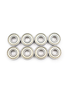 ASK Abec 3 bearings 608 ZZ