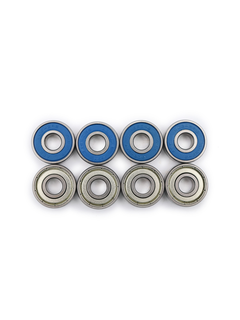 ASK Abec 5 bearings 608 ZRS