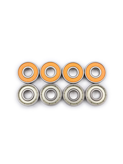ASK Abec 3 bearings 608 ZRS