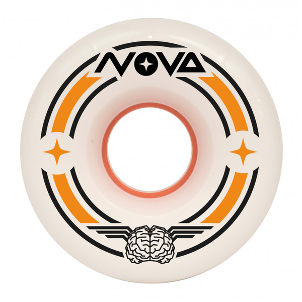 Cult Wheels Nova 60mm 78a white