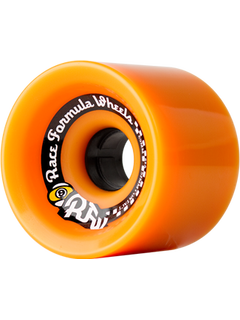Sector9 Offset Race Formula Wheels 69mm 82a orange