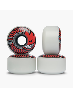 Spitfire Chargers Wheels Clear 56mm 80HD