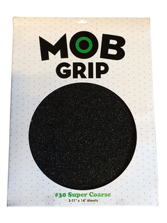 MOB Griptape Pack with 3 (11 x 14) Super Coarse Grit