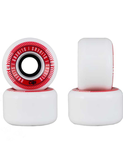 Cuei Sliders Wheels 65mm 78a