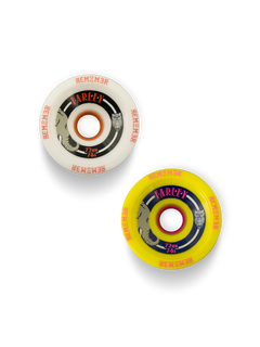 Remember Collective Farley Wheels 72mm