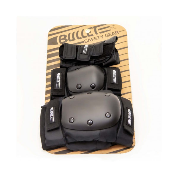 Bullet Adult Protection Set